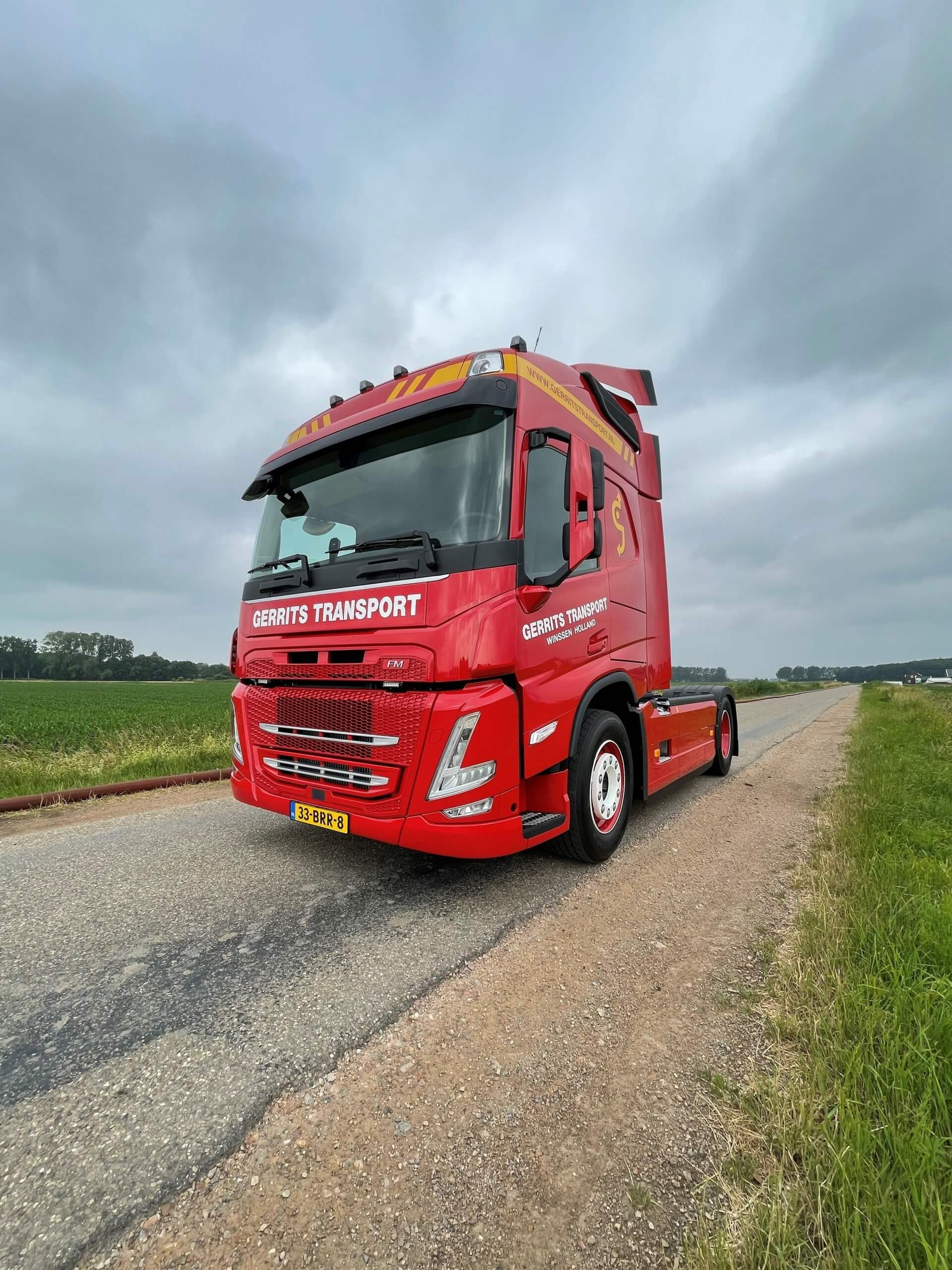 Volvo vacature scaled
